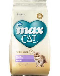 Total Max Cat Gatitos - Filhotes para Gatitos 1 Kg