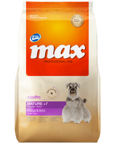 Total Max Performance Mature 15 Kg