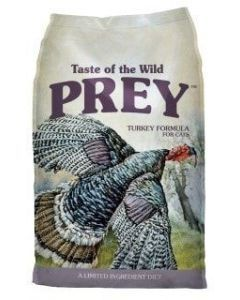 Taste Of The Wild Prey Turkey Feline
