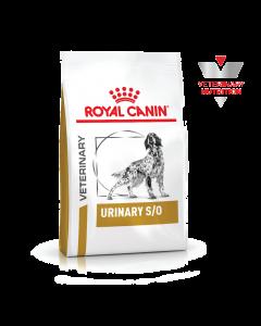 Comida pára Perros Royal Canin Urinary-Ciudaddemascotas.com