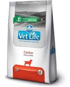Vet Life Cardiac 2 Kg