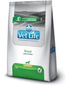 Vet Life Renal Mini 2 Kg