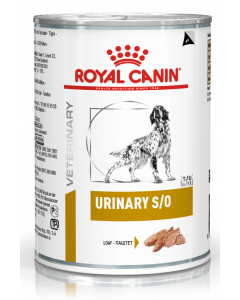 Royal Canin Dog Lata Urinary x 385g