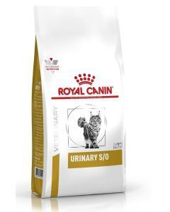 Royal Canin Veterinary Diet Cat Urinary