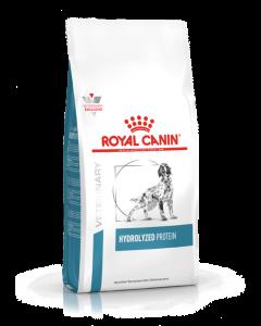 Comida Royal Canin Veterinary Hydrolyzed-Ciudaddemascotas.com