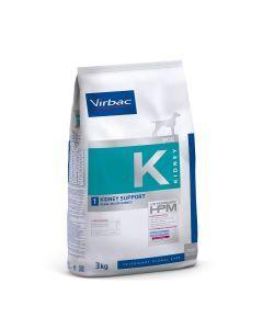 Virbac HPM Dog Kidney Support 12Kg