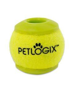 Juguetes para perro Petlogix zing shot - Ciudaddemascotas