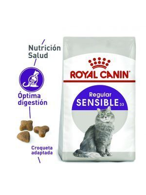 Comida Royal Canin Nutrition Sensible - Ciudaddemascotas.com
