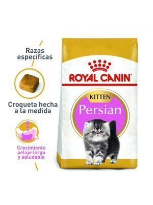 Comida Royal Canin Feline Nutrition Persian - Ciudaddemascotas.com