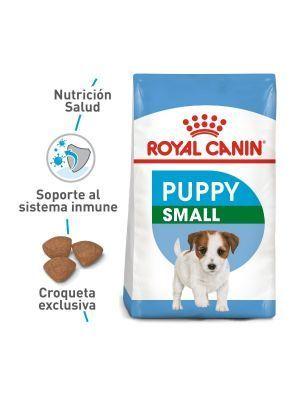 Royal Canin Size Health Nutrition Mini Puppy