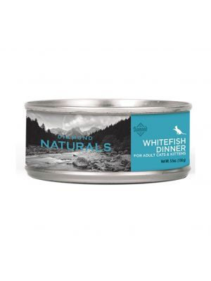 Diamond Naturals Whitefish Dinner Lata 156 g