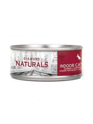 Diamond Naturals Indoor Cat Lata 156 g