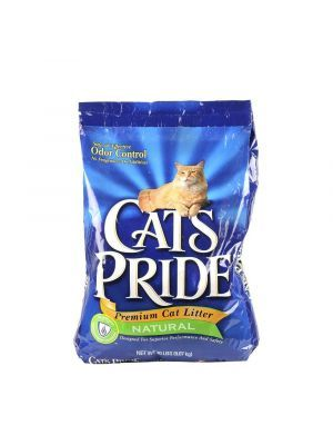 Arena para gato Cats Pride Premium Cat Litter-ciudaddemascotas.com