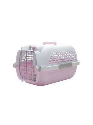 Guacal Hagen Rosado Talla S Para Perros y Gatos - ciudaddemascotas.com