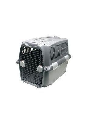 Guacal Pet Gris 600 M Para Perros y Gatos - ciudaddemascotas.com