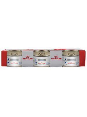 Comida húmeda para perro RoyalCanin Recovery-Ciudaddemascotas.com