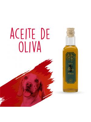 Pixie Perro Aceite de Oliva 170ml-Ciudaddemascotas.com