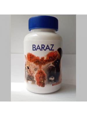 Suplemento oncológico para mascotas Baraz-Ciudaddemascotas.com