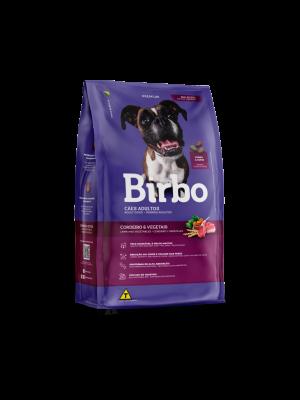 Comida para perros Birbo Dog Cordero y Vegetales-Ciudaddemascotas