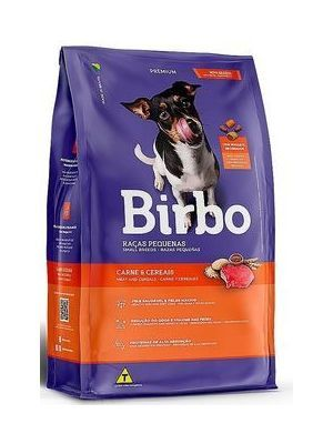 Birbo Dog Adult Small Breed 7 Kg