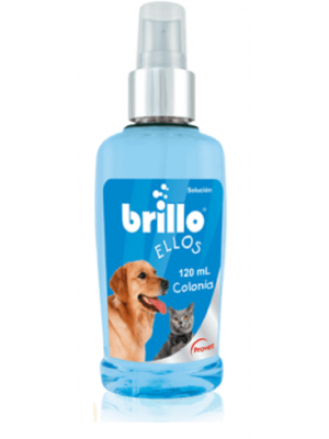 Brillo Colonia Ellos x 120 Ml