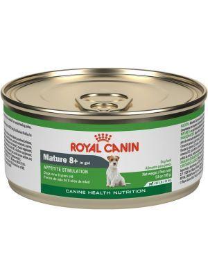Royal Canin Dog Lata Mature 8+ Wet x 165g