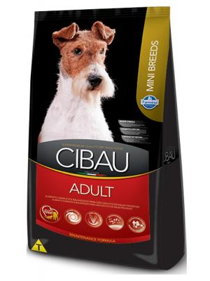 Comida para Perros Cibau Adulto Mini Breed - Ciudaddemascotas.com