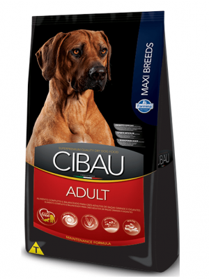 Comida para Perro Cibau Adulto Maxi Breed-Ciudaddemascotas.com