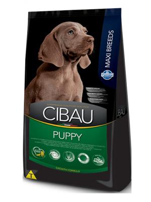 Comida para Perros Cibau Puppy Maxi Breed  - Ciudaddemascotas.com