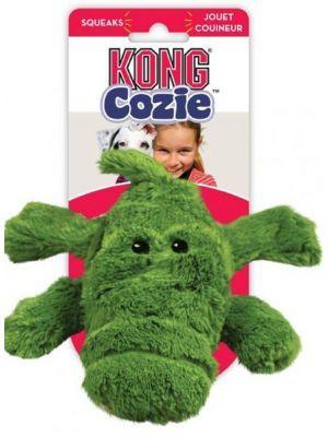Peluches Kong Para Perro Cocodrilo