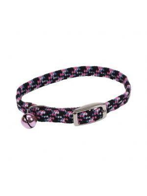 Collar para Gato Lil pals rosado - Ciudaddemascotas.com