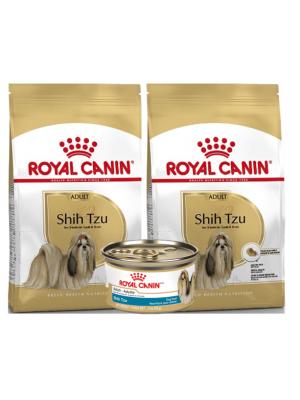 Royal Canin Shih Tzu Adulto 1.13 Kg Combo-Ciudaddemascotas.com