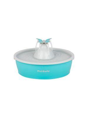 Fuentes de agua para gatos Drinkwell Butterfly - Ciudaddemascotas