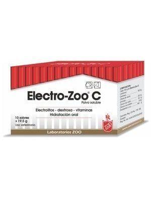 electro zoo para animales c x sobre - Ciudaddemascotas.com