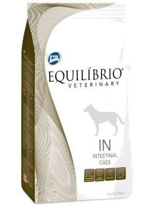 Comida Equilibrio Veterinary Intestinal - Ciudaddemascotas.com