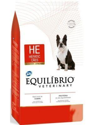 Equilibrio Perro Veterinary Hepatic