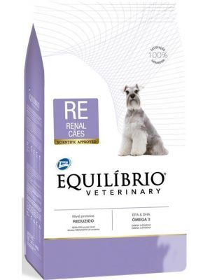 Equilibrio Perro Veterinary Renal