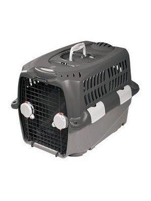 Guacal Pet Gris 500 S Para Perros y Gatos - ciudaddemascotas.com