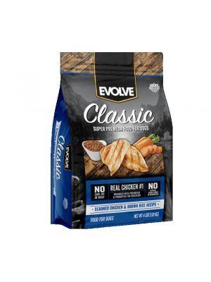 Comida Evolve Cat Adult Chicken and Rice  - Ciudaddemascotas.com