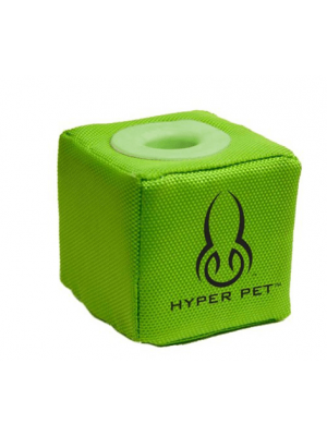 Juguetes perro Hyper pet lanzador pro cuadrado-Ciudaddemascotas