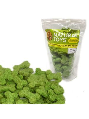 GALLETA de MENTA y FIBRA Natural 200 GR