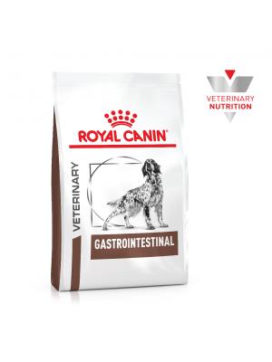 Royal Canin Veterinary Gastro Intestinal-Ciudaddemascotas.com