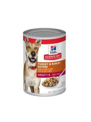 Comida húmeda para perro adulto Hill's Pavo-Ciudaddemascotas.com