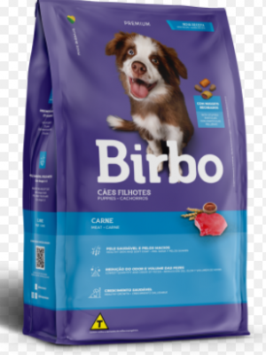 Birbo Dog Puppy