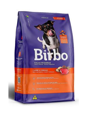 Comida para perros Birbo Dog  Razas Pequeñas-Ciudaddemascotas
