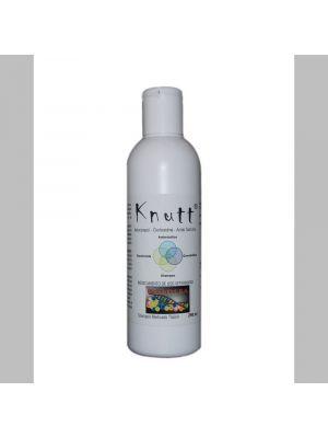 Knutt Shampoo Medicado Tri conjugado 240 Ml - Ciudaddemascotas.com