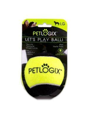 Petlogix pelota 4 pulgadas Lg