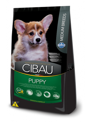 Comida Cibau Puppy Medium Breed - Cibau Puppy Medium Breed