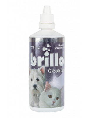 Brillo Clean Eyes x 120ml