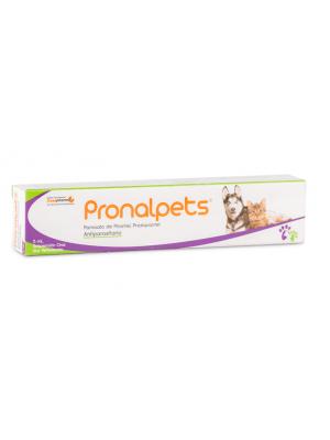 Pronalpets suspensión Oral